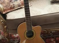 گیتار یاماها در شیپور-عکس کوچک