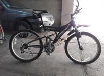 دوچرخه دنده ای کوهستان در شیپور-عکس کوچک