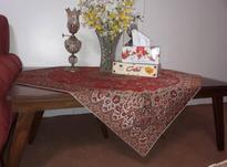 مبل چستر 7 نفره با میز وسط و عسلی در شیپور-عکس کوچک