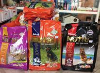 غذا خشک سگ و گربه در شیپور-عکس کوچک