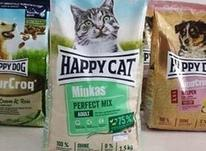 غذاهای سگ و گربه هپی در شیپور-عکس کوچک