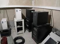 خدمات برقی و امنیتی توان در شیپور-عکس کوچک