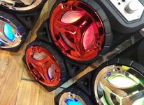 اسپیکرهای متفاوت بلوتوسی مدلkt10 در شیپور-عکس کوچک