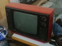 تلوزیون قدیمی در شیپور-عکس کوچک
