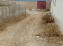 زمین مخصوص ویلا دهکده توریستی رضی رامیان در شیپور-عکس کوچک
