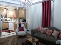 آپارتمان 57 متر 2 خواب فول دامپزشکی در شیپور-عکس کوچک