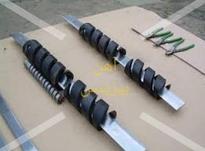 خرید و فروش قالب دستگاه فنس بافی و قالب فنس بافی وقالب وتیغه در شیپور-عکس کوچک