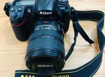 دوربین عکاسی نیکون دی 300 بادی   در شیپور-عکس کوچک