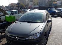 فروش خودرو 206  مدل 85 در شیپور-عکس کوچک