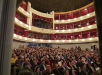 2 عدد بلیط تئاتر موزیکال مری پاپینز در شیپور-عکس کوچک