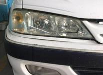 فروش محلول رفع کدری چراغ خودرو ال 90 در شیپور-عکس کوچک