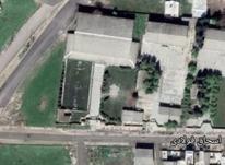 زمین در خیابان 20 متری اسحاق فولادی در شیپور-عکس کوچک