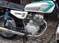 موتور نیکتاز 200 مدل95 در شیپور-عکس کوچک
