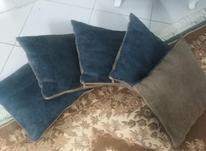 5 عدد کوسن زیپ دار  در شیپور-عکس کوچک