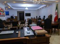 منشی خانم با روابط عمومی بالا در شیپور-عکس کوچک