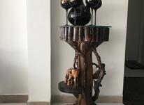 میز تلفن و میز تزئینی در شیپور-عکس کوچک