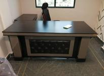 میز مدیریتی مدل لمسه کد325//برند آقای میز در شیپور-عکس کوچک