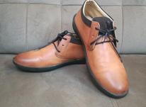 کفش مردانه تیمبرلند کاملا نو  در شیپور-عکس کوچک