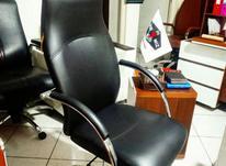 صندلی مدیریتی کد578//برند آقای میز در شیپور-عکس کوچک