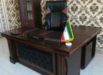 میز مدیریتی مدل لمسه new در شیپور-عکس کوچک