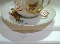 فنجان عتیقه در شیپور-عکس کوچک