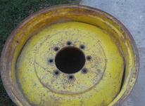 رینگ18/34کمباین در شیپور-عکس کوچک