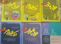 کتابهای آموزشی کنکور هنر در شیپور-عکس کوچک