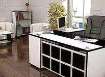 میز مدیریت شبکه ای  تولید برند آقای میز در شیپور-عکس کوچک