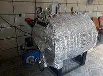 دستگاه بخار کارواش استیم پاور در شیپور-عکس کوچک