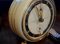 ساعت رو میزی کوکی زنگدار در شیپور-عکس کوچک