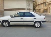 درخواست زانتیا سفید2000 بدون رنگ بدون خط خش در شیپور-عکس کوچک