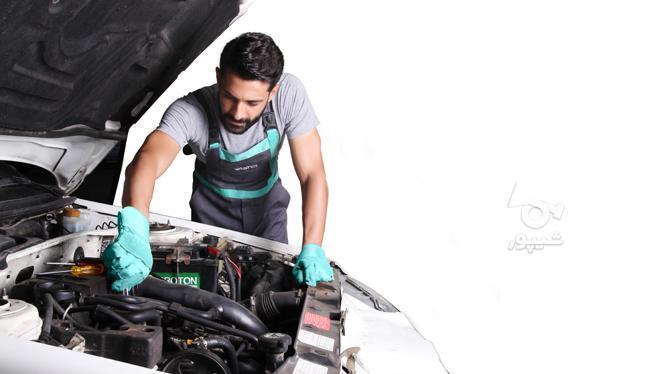تعمیرات و مکانیکی خودرو  در گروه خرید و فروش خدمات و کسب و کار در تهران در شیپور-عکس1