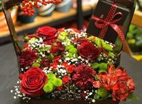 ارسال گل و دسته گل در شیپور-عکس کوچک