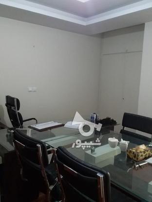 اداری 117 متر در سعادت اباد 3خواب بر اصلی در گروه خرید و فروش املاک در تهران در شیپور-عکس2
