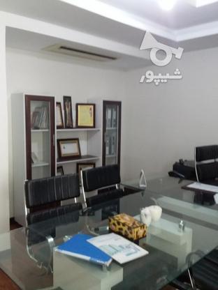اداری 117 متر در سعادت اباد 3خواب بر اصلی در گروه خرید و فروش املاک در تهران در شیپور-عکس5