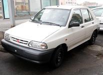 پراید 131 SE مدل 98 سفید در شیپور-عکس کوچک