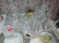 استکان چای در شیپور-عکس کوچک