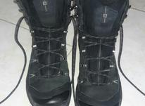 کفش کوهنوردی سالمون ultra trek GTX در شیپور-عکس کوچک
