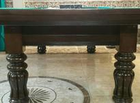 فروش میز بیلیارد در شیپور-عکس کوچک