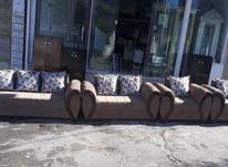 مبل 7 نفره راحتی مدل عصایی در شیپور-عکس کوچک