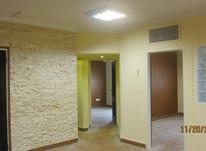 اداری 85 متر 2 اتاق شیک قلهک در شیپور-عکس کوچک