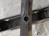 نورد و خم کن لوله دو و نیم اینچ  در شیپور-عکس کوچک