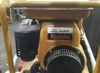 موتور روبین ژاپنی در شیپور-عکس کوچک