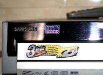وی سی دی سامسونگ اصل با کنترل در شیپور-عکس کوچک