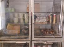 یخچال ایستاده 4 در  در شیپور-عکس کوچک