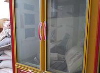 یخچال ویترینی چهاردرب مخصوص مغازه در شیپور-عکس کوچک
