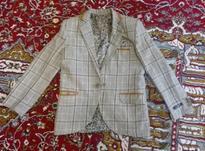 کت تک پسرانه برای سن ده تا دوازده ساله در شیپور-عکس کوچک
