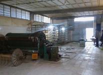 کارگاه صنعتی 450متری در شهریار در شیپور-عکس کوچک