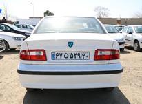 سمند LX EF7 1399 سفید دوگانه در شیپور-عکس کوچک