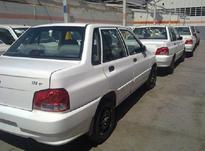 پراید 132 1398 سفید در شیپور-عکس کوچک